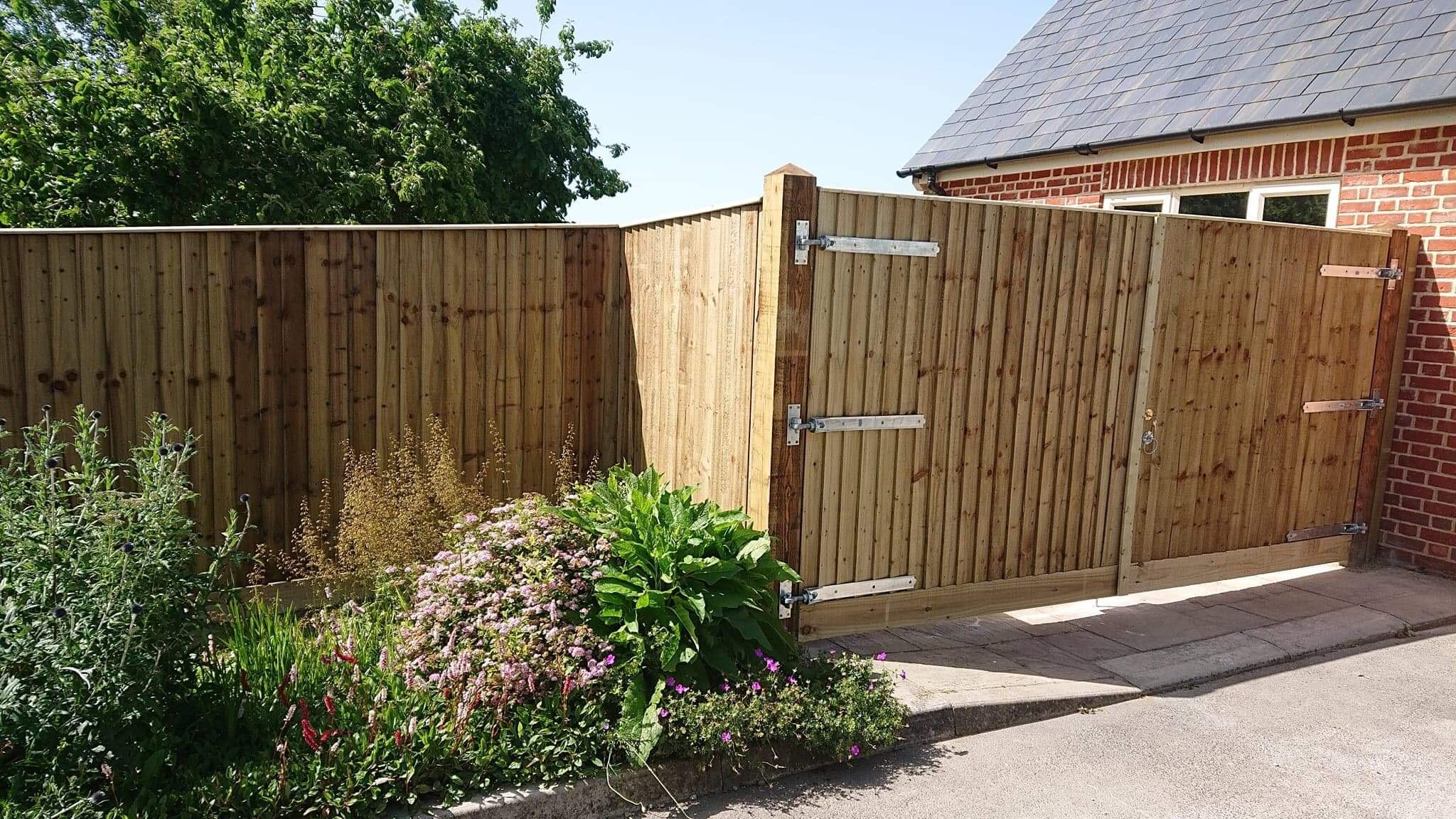 Bulldog Sheds, Fencing & Gates