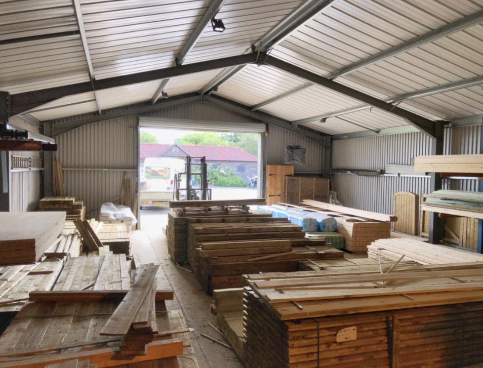 Bulldog Timber Merchants & Timber Supplies
