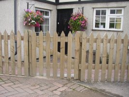 Gates from Bulldog Sheds & Fencing