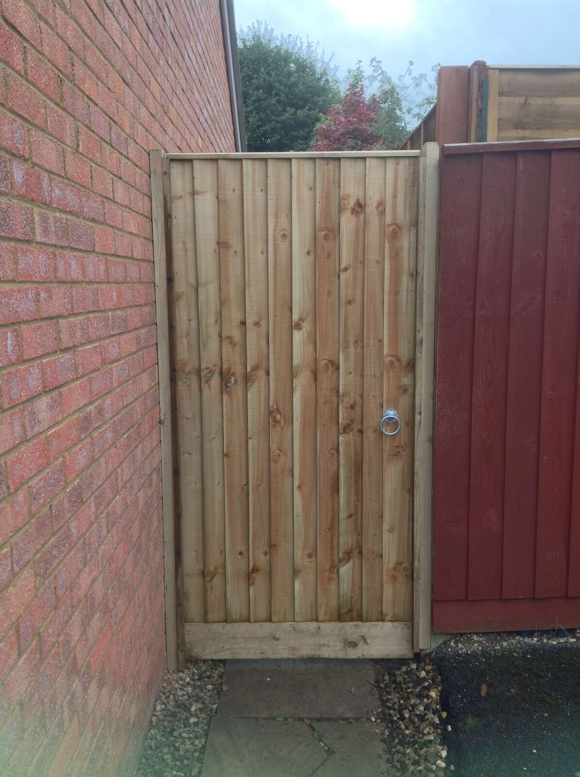 Gates by Bulldog Sheds & Fencing