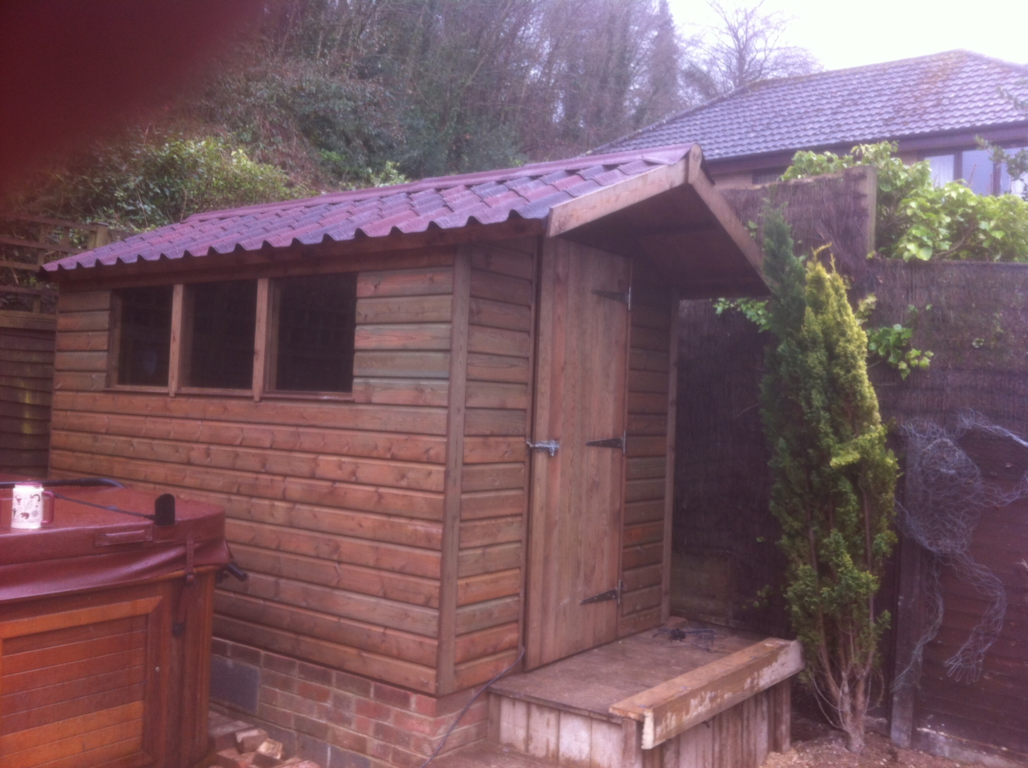 Sheds by Bulldog Sheds & Fencing