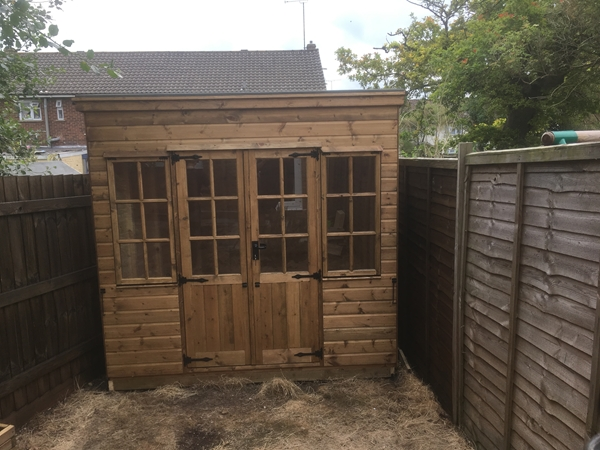 Summerhouses by Bulldog Sheds & Fencing