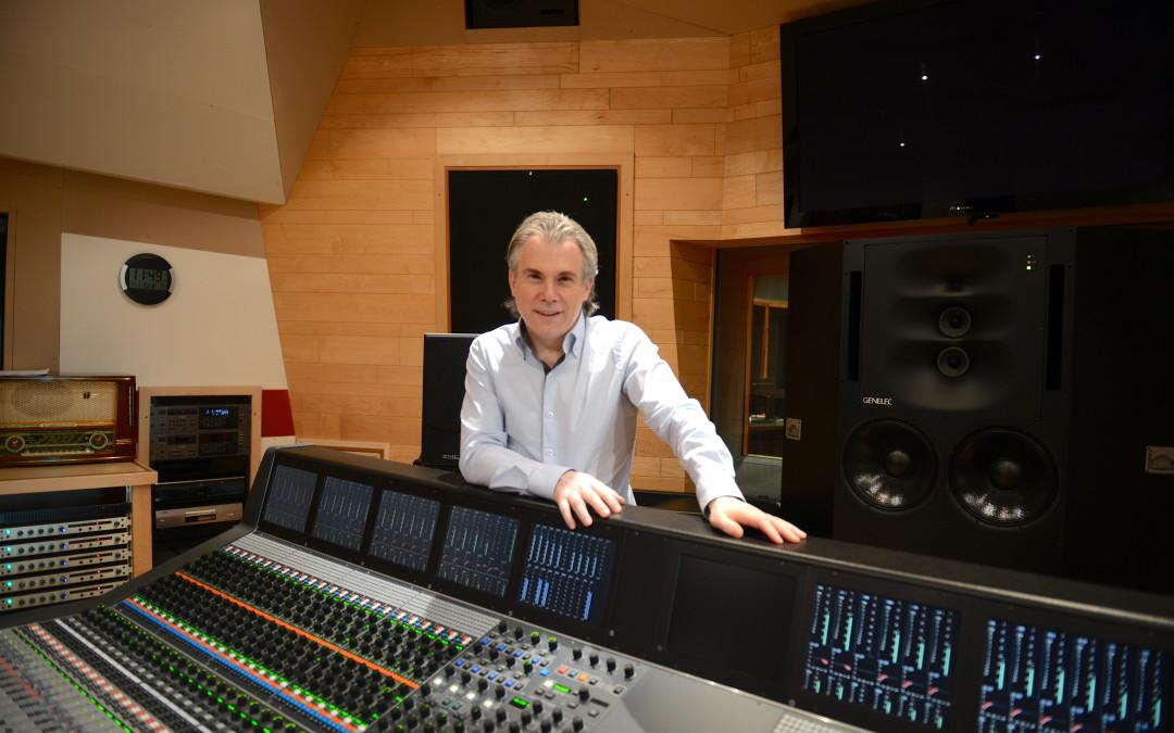 Audio Pixels - The Future of Speaker Design?