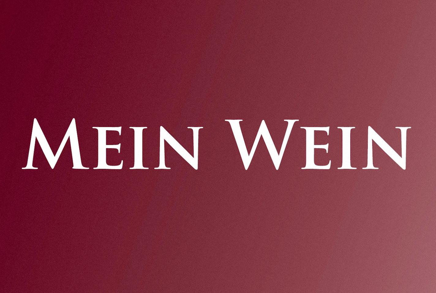 THE big ONE jetzt auch bei Mein Wein in Köln