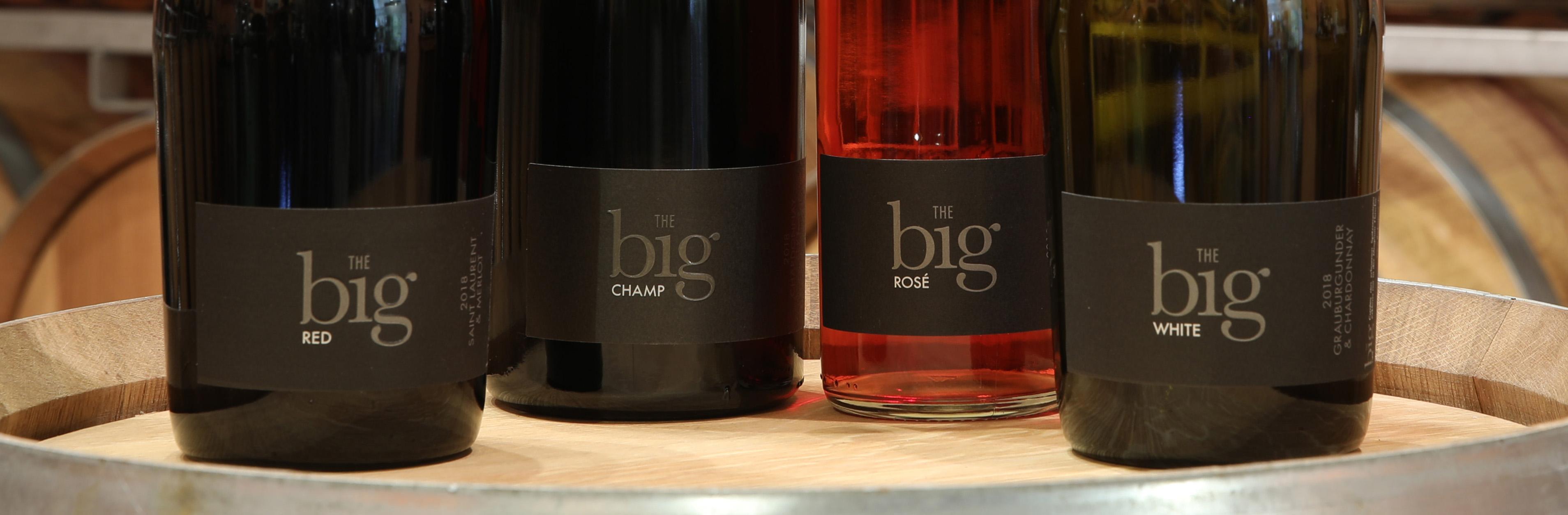 THE big ONE Kollektion 2020 ab sofort im Online-Shop verfügbar