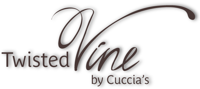Twisted Vine by Cuccia's