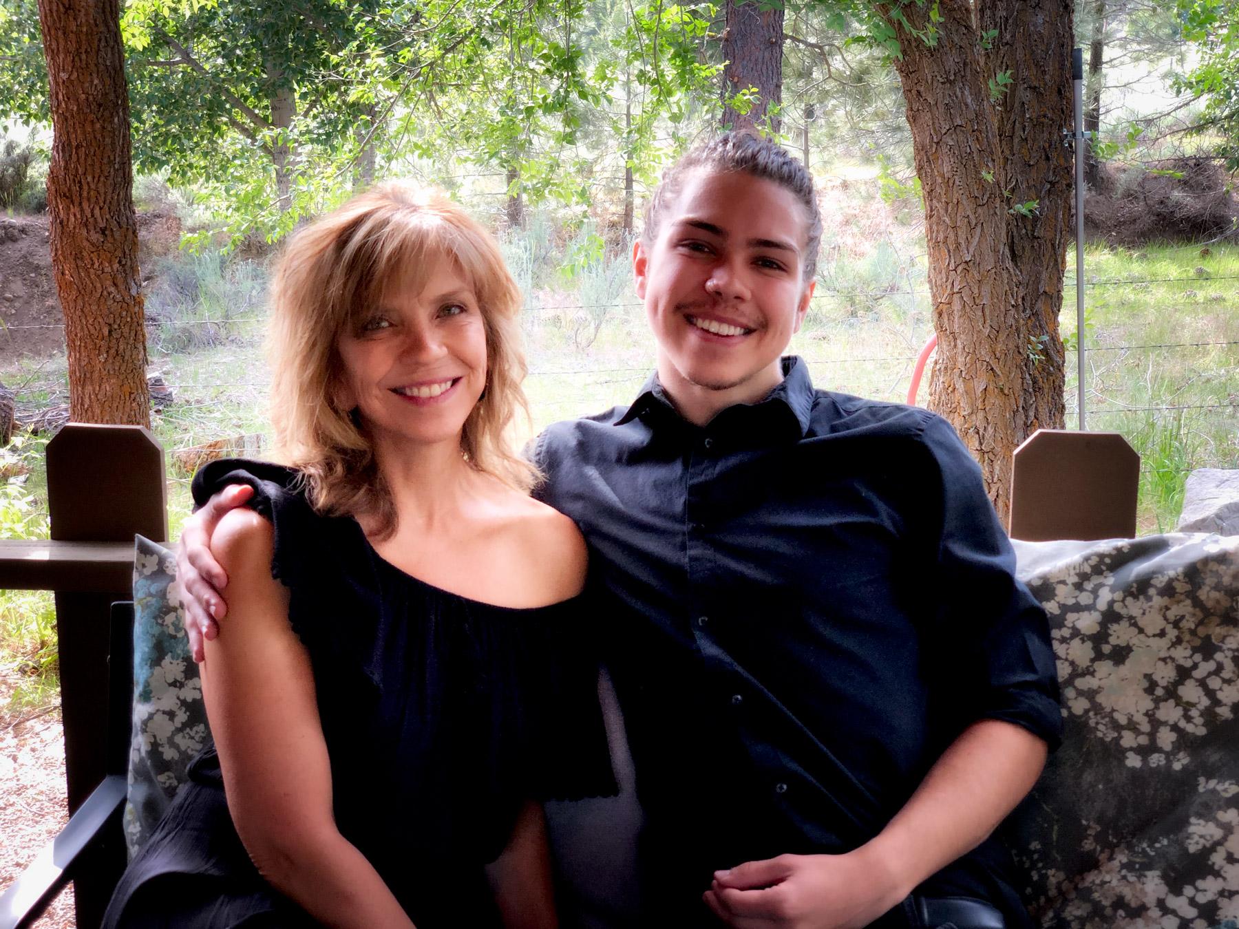 Gina & Nathan