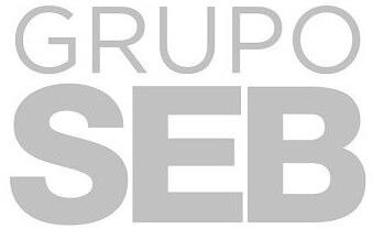 Logotipo da marca GRUPO SEB