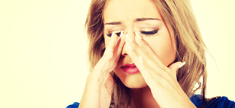 LATERA® could be your answer to your symptoms of Nasal Obstruction