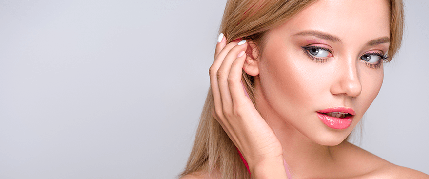 Ear pinning - also known as otoplasty - from Bella Vista in Thousand Oaks, CA