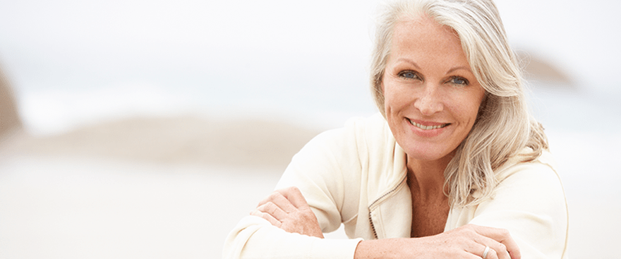 Rogaine® is the only non-surgical hair restoration treatment currently available for women.