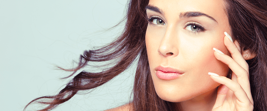 Eyebrow restoration helps your face look (and feel) young again!