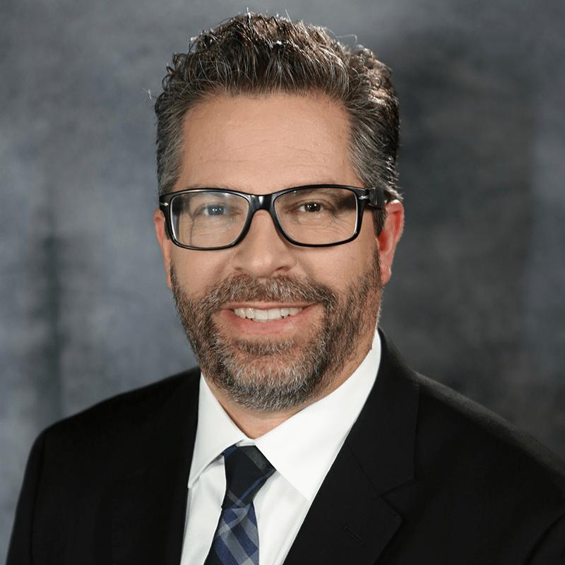 Meet Dr. Glenn E Waldman
