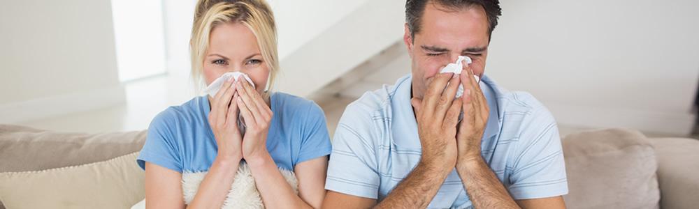 Allergy Drops vs. Allergy Shots