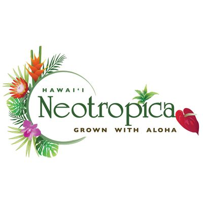 Hawaii Neotropica Logo