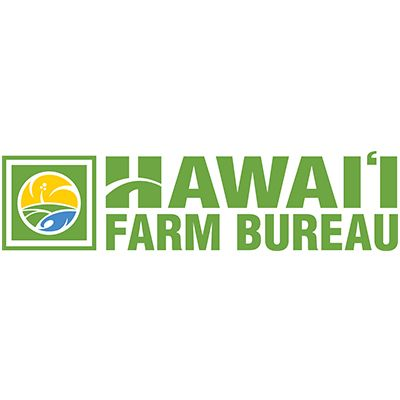 Hawaii Farm Bureau Logo