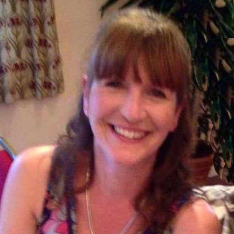 Amanda Burnett