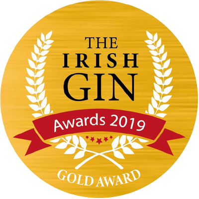The Irish Gin Awards 2019