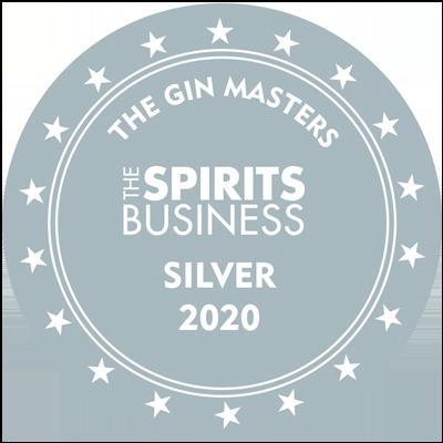 The Gin Masters Award 2020
