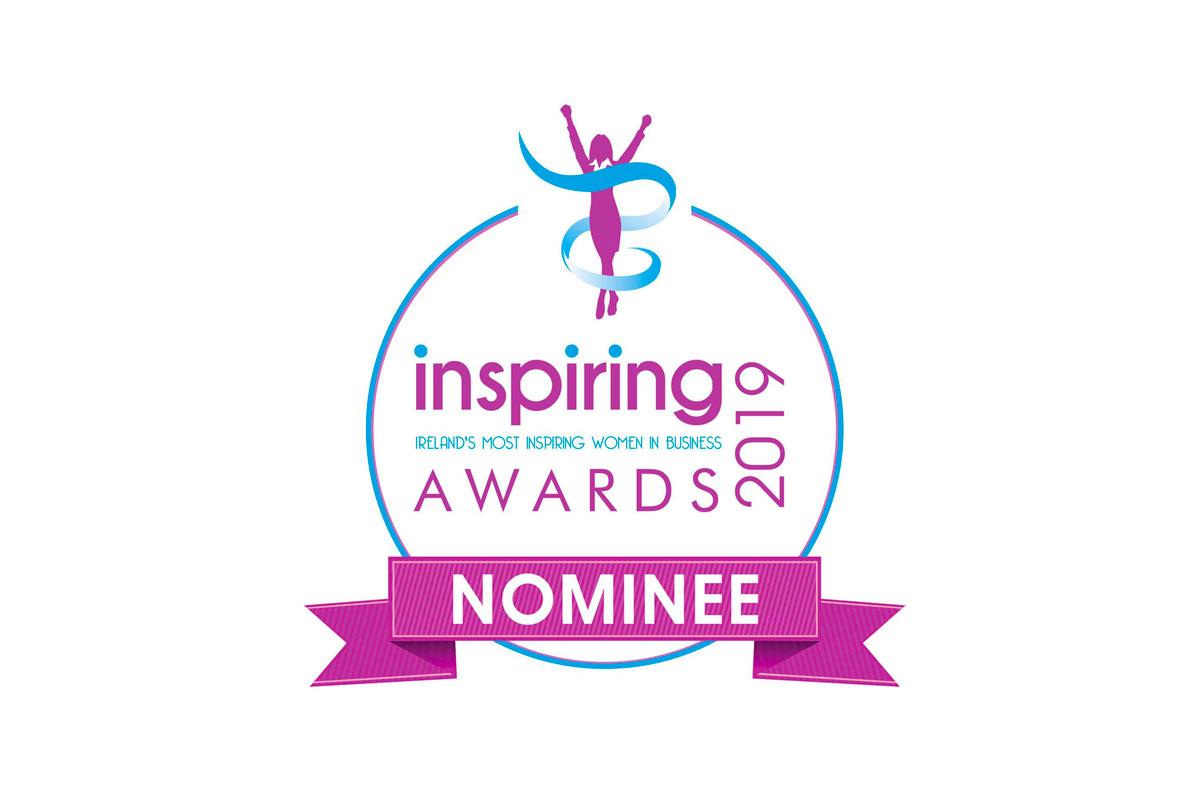Inspiring Awards 2019