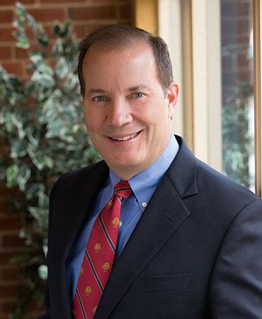 Brian C. Joondeph Full Headshot