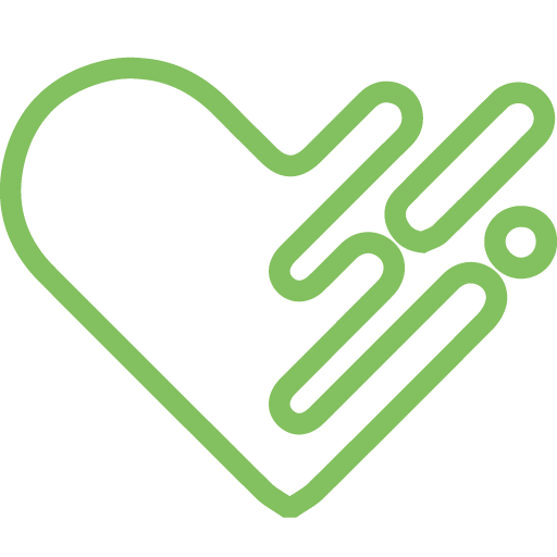 Healthgrades Green Icon