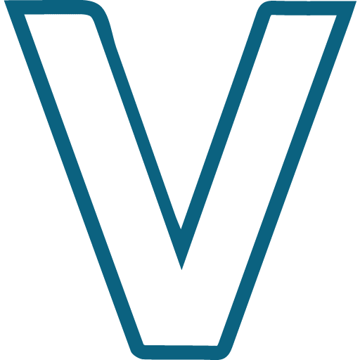Vitals Blue Icon