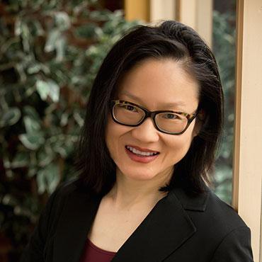 Mimi Liu Thumbnail