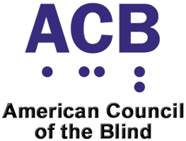 American Council for the Blind