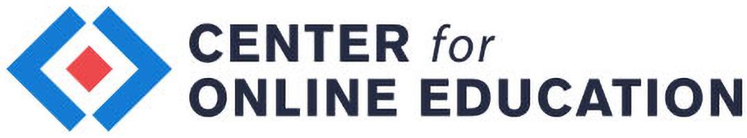 Center for Online Education