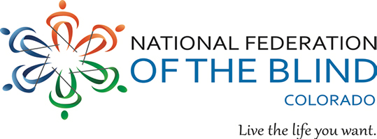 National Federation of the Blind of Colorado (NFBCO)