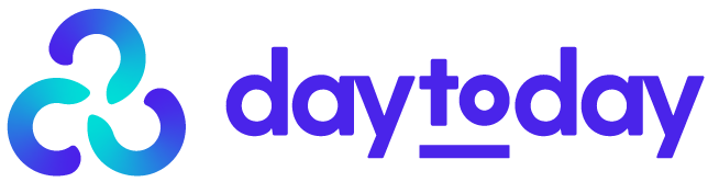DayToDay Logo