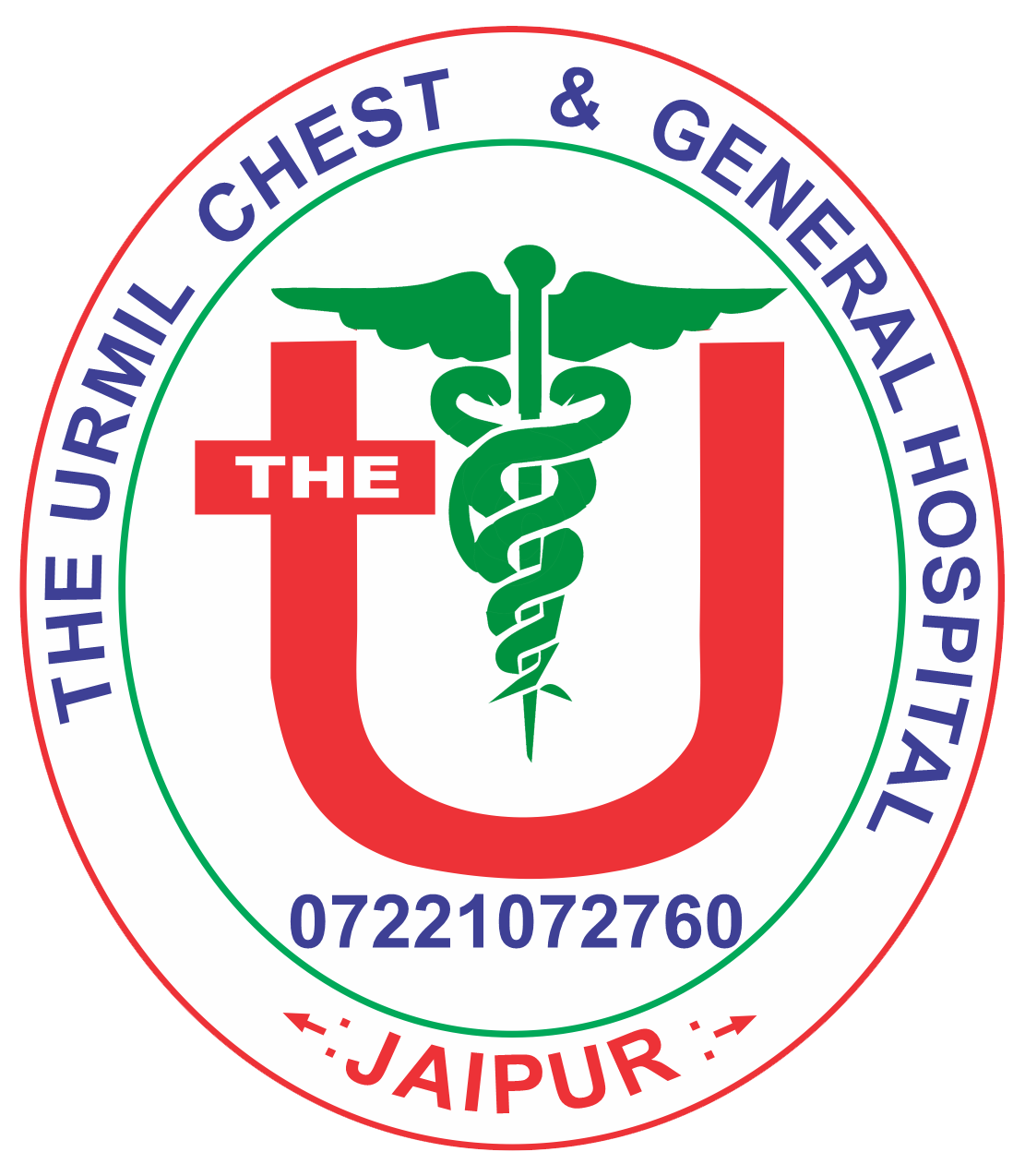 THE URMIL CHEST AND GENERAL HOSPITAL