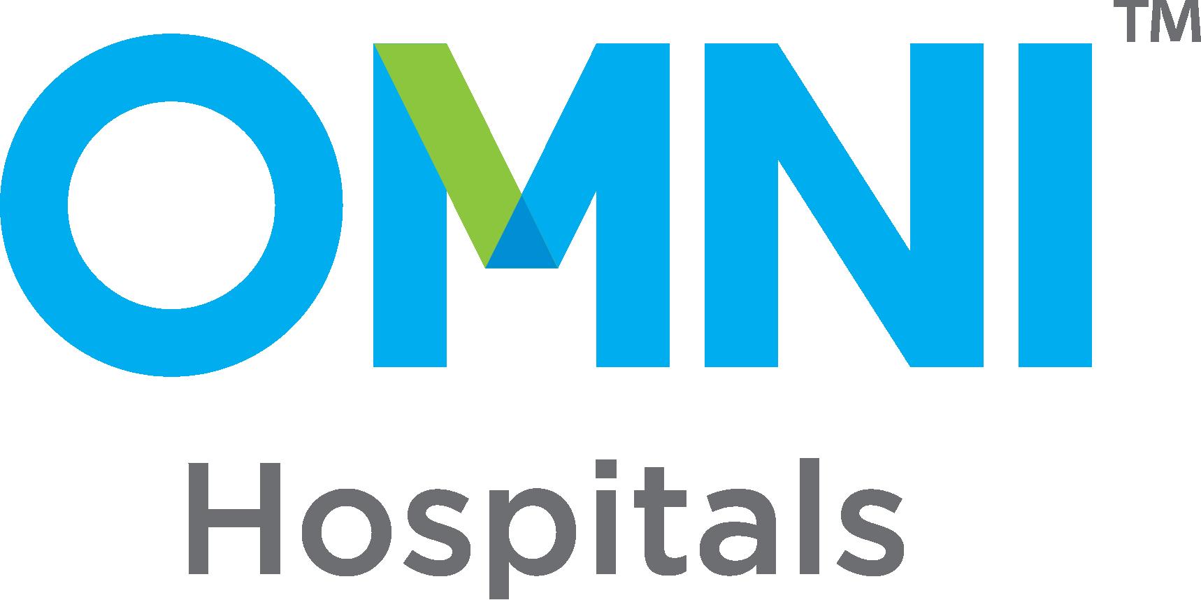 OMNI hospitals logo