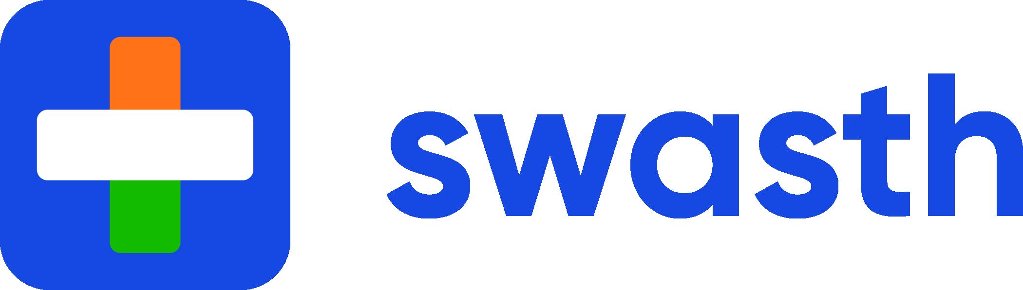 Swasth logo