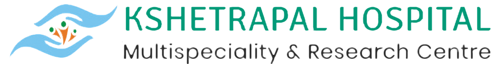 Kshetrapal Hospital logo