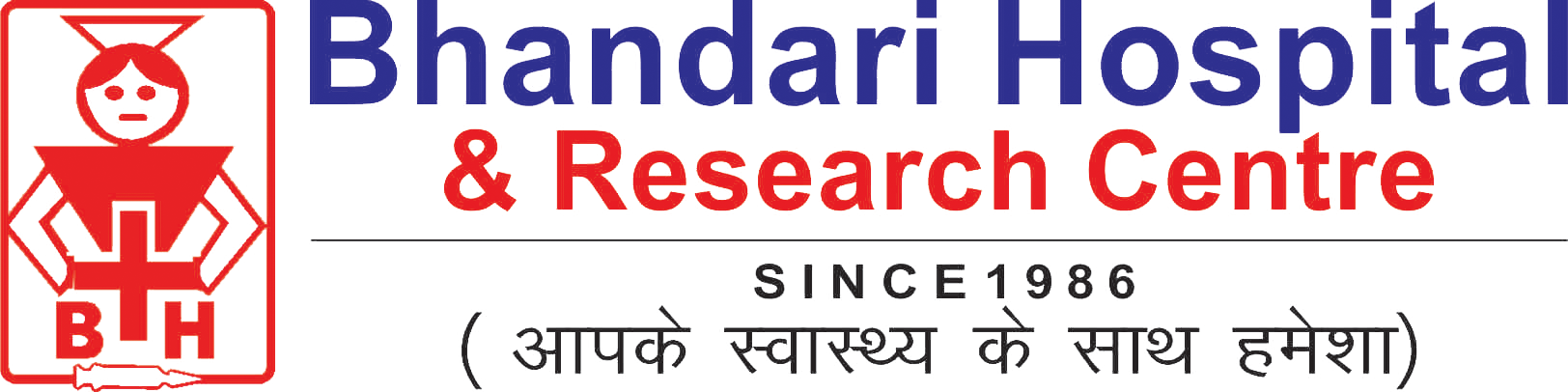 Bhandari Hospital & Research Centre logo