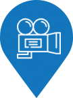 Aerial Video icon