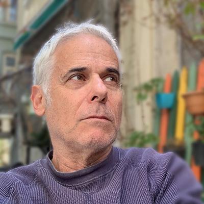 Amir Zelcer