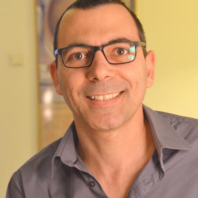 Asaf Lupo