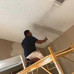 drywall repairs