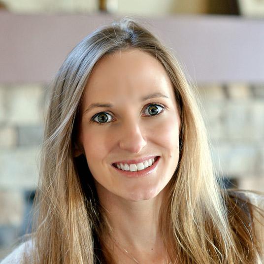 Meet Marie Moeckel, DDS