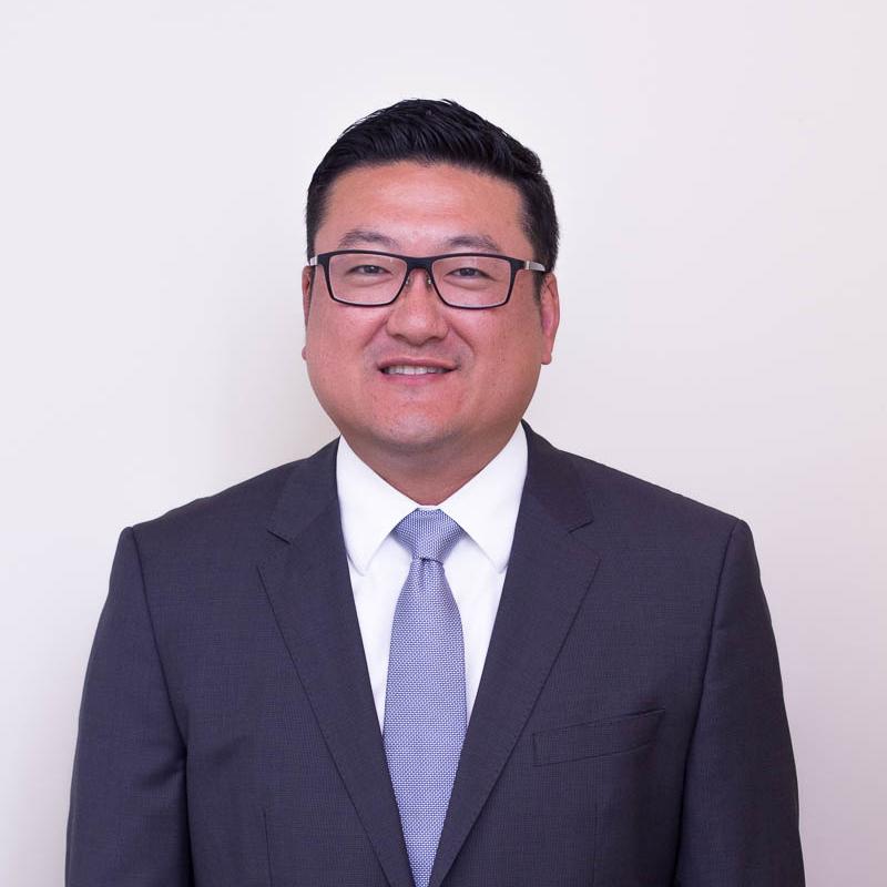 Meet H. Johnathan Lee, DMD