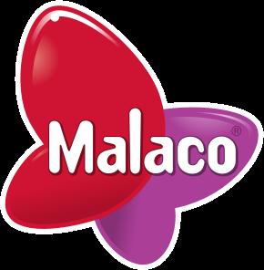 Malacos logotyp