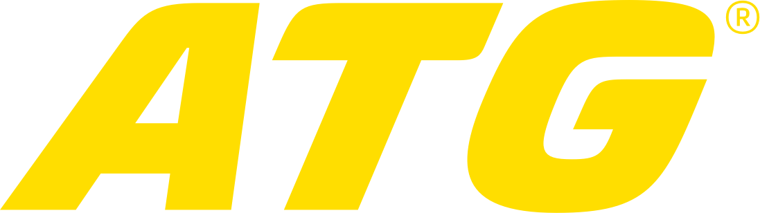 ATGs logotyp