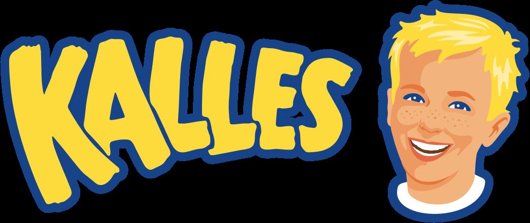 Kalles logotyp