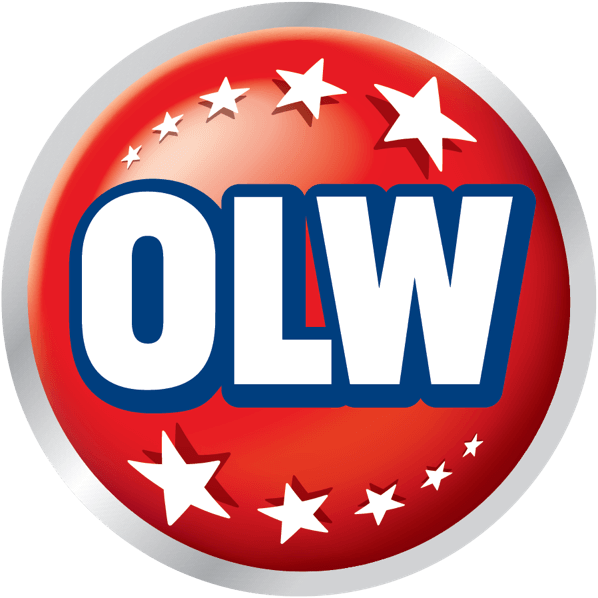 OLWs logotyp