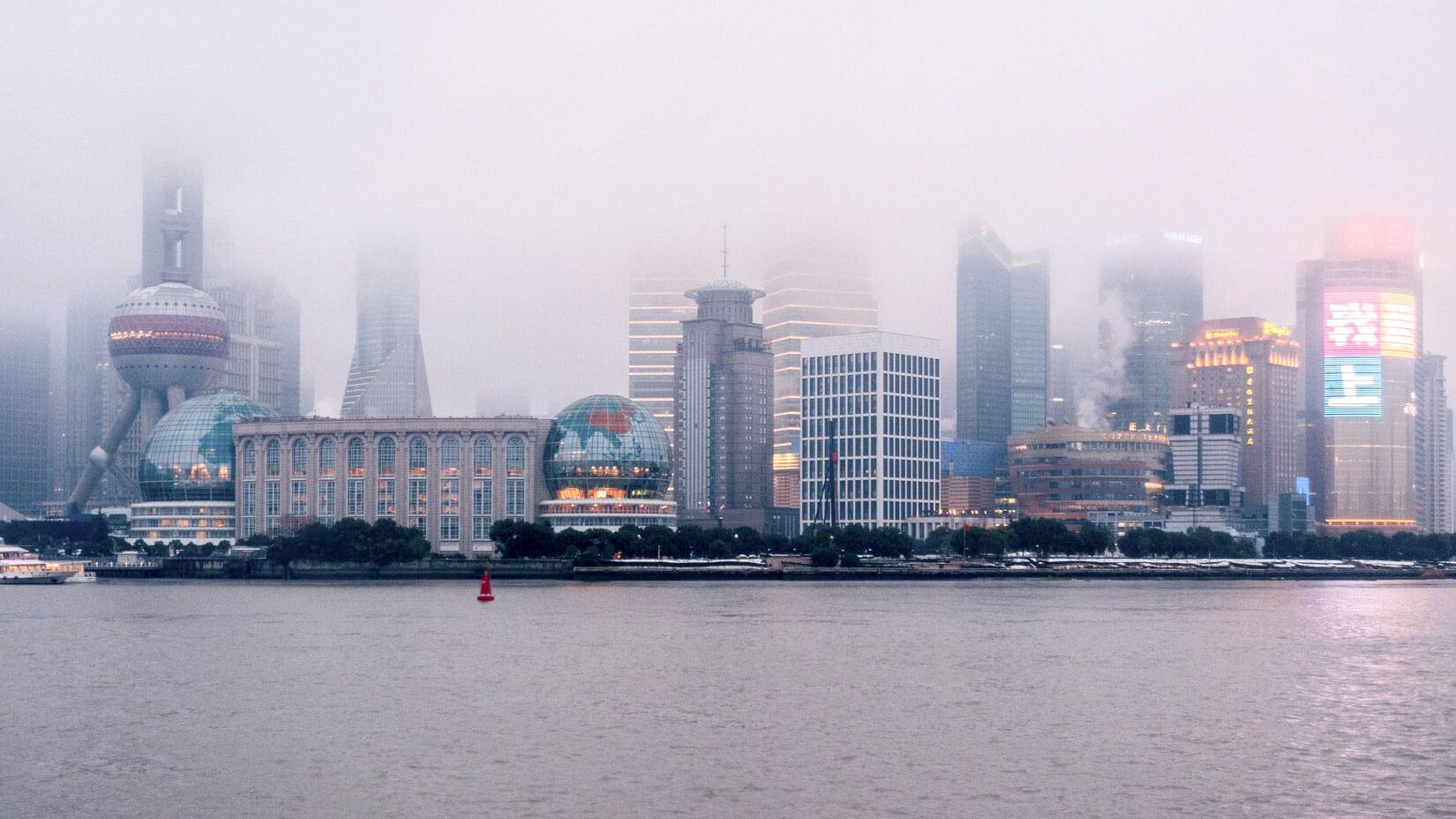 Shanghai Office