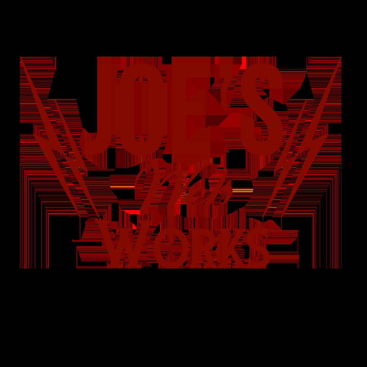 Joe's Web Works Logo