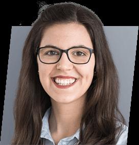 Miriam Karcher von der ideenhunger media GmbH